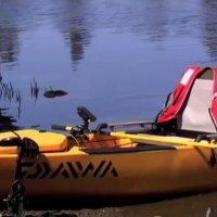 How to - Set up your kayak for fishing
