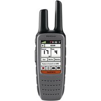 Waterproof Handheld GPS plus FRS/GMRS Radio with NOAA Weather