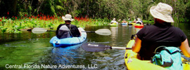 Central Florida Nature Adventures