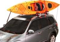 Kayak Roof Racks - The Ultimate Guide to Best Kayak Racks ...