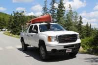 Best Kayak Racks for Trucks