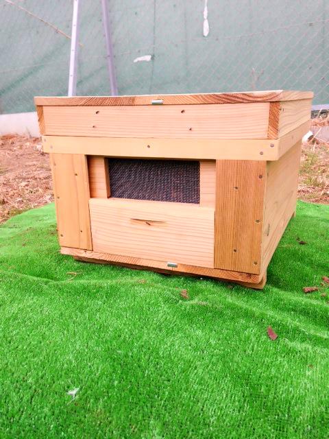 養蜂事業 ミツバチプロジェクト 豊川市 - 2