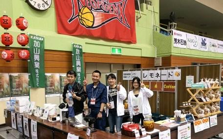 三遠ネオフェニックス 豊橋 加山興業冠試合 2017.4.16-3
