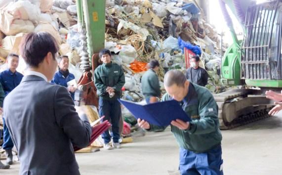 豊川商工会議所 平成28年度優良従業員表彰式 - 2