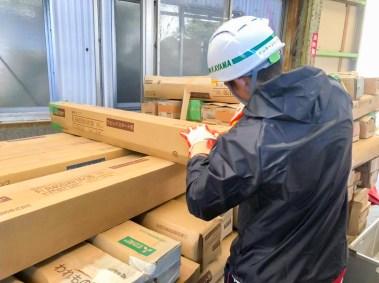 豊川市 高校生 インターンシップ 産業廃棄物処理業 CSR活動