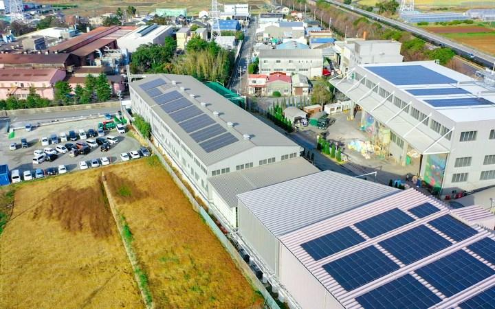 愛知県 豊川市 産業廃棄物処理 ゴミ処理 加山興業