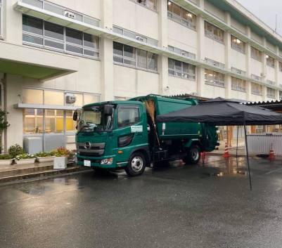 愛知県 豊川市 出前授業 平尾小学校 環境授業