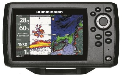 7 Best Kayak Fish Finder Reviews in 2020 [Updated]