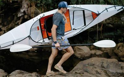 6 Best Lightweight Kayak | Take it Everywhere!