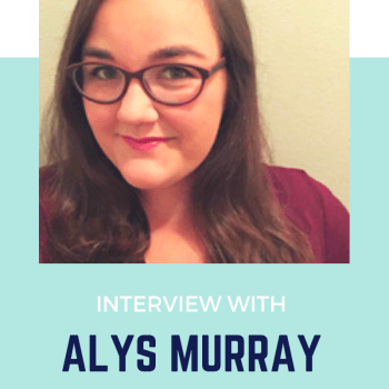 Interview with Alys Murray: Hallmark Author