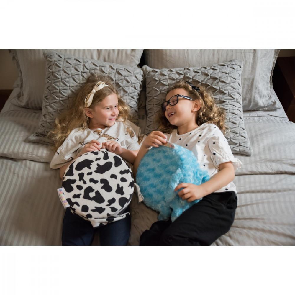 senseez vibrating sensory cushion
