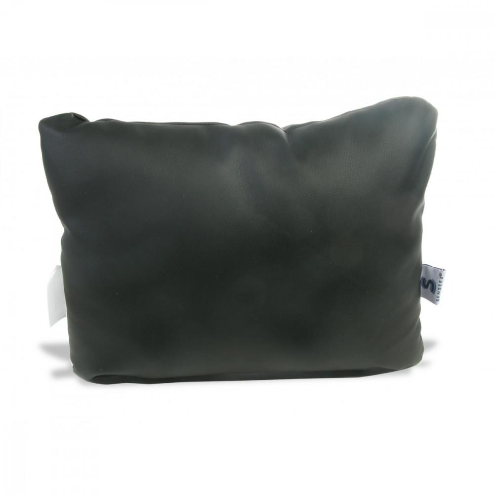 senseez deluxe vibrating sensory pillow