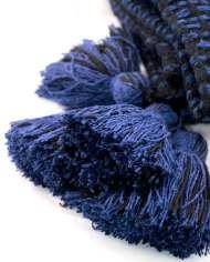 Plaid Nuit Bleu – Kaydara