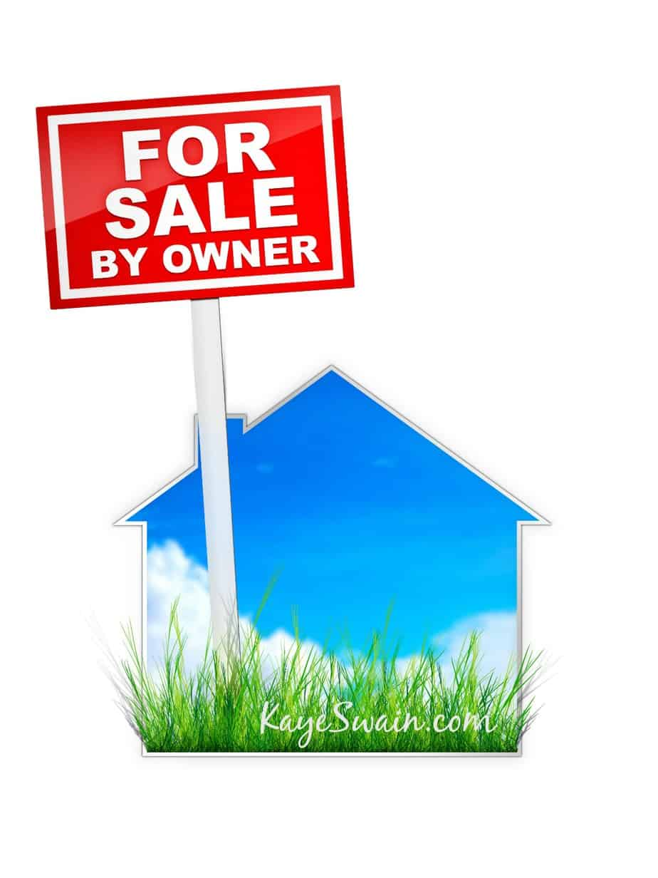 selling house for sale by owner
