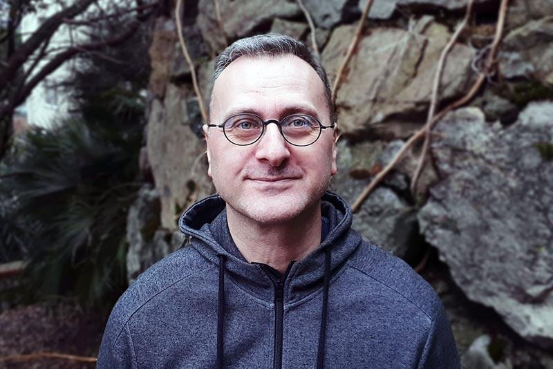 Murat K. Beşiroğlu