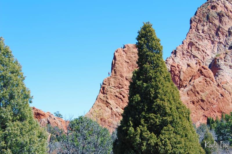 Colorado Springs Tiny Hikers