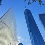 One World Trade Center New York City Travel Photography