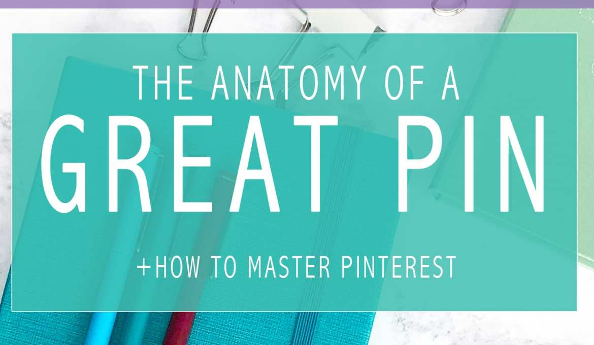 The Anatomy Of A Great Pin » Kayla Ivey | Portrait Photographer ...
