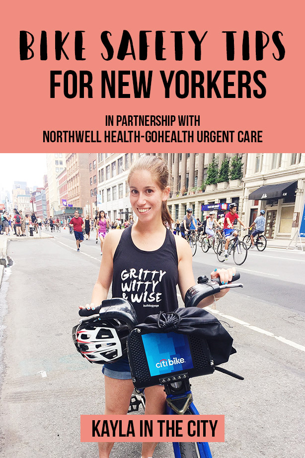 bike riding nyc, nyc bike riding safety, citibike safety, nyc biking