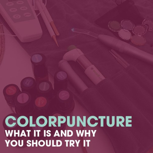 colorpuncture review