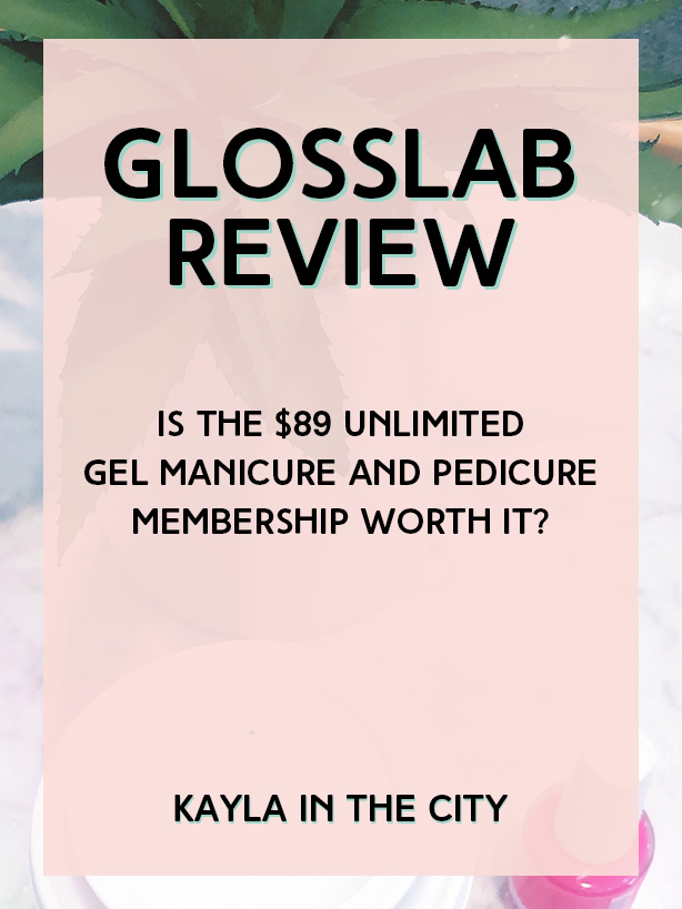 glosslab review