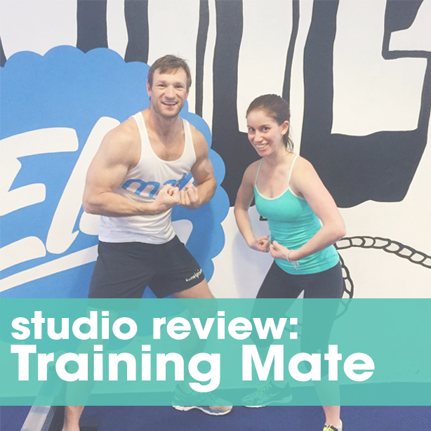 training mate studio review los angeles