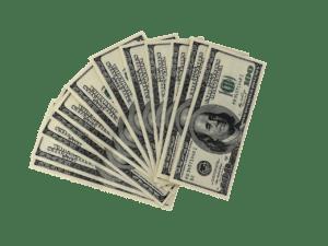 new $100 USD bills