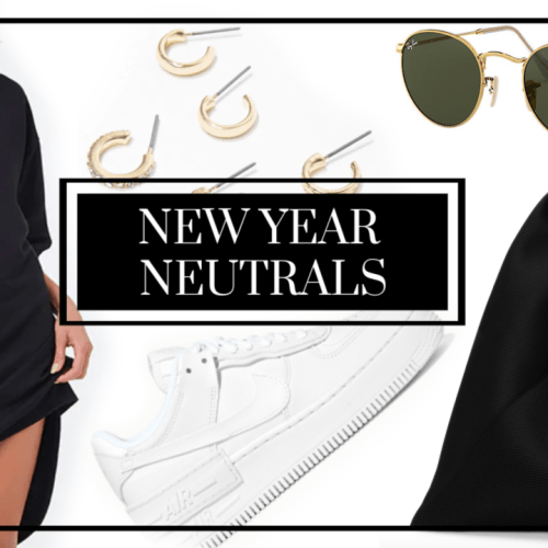 New Year Neutrals