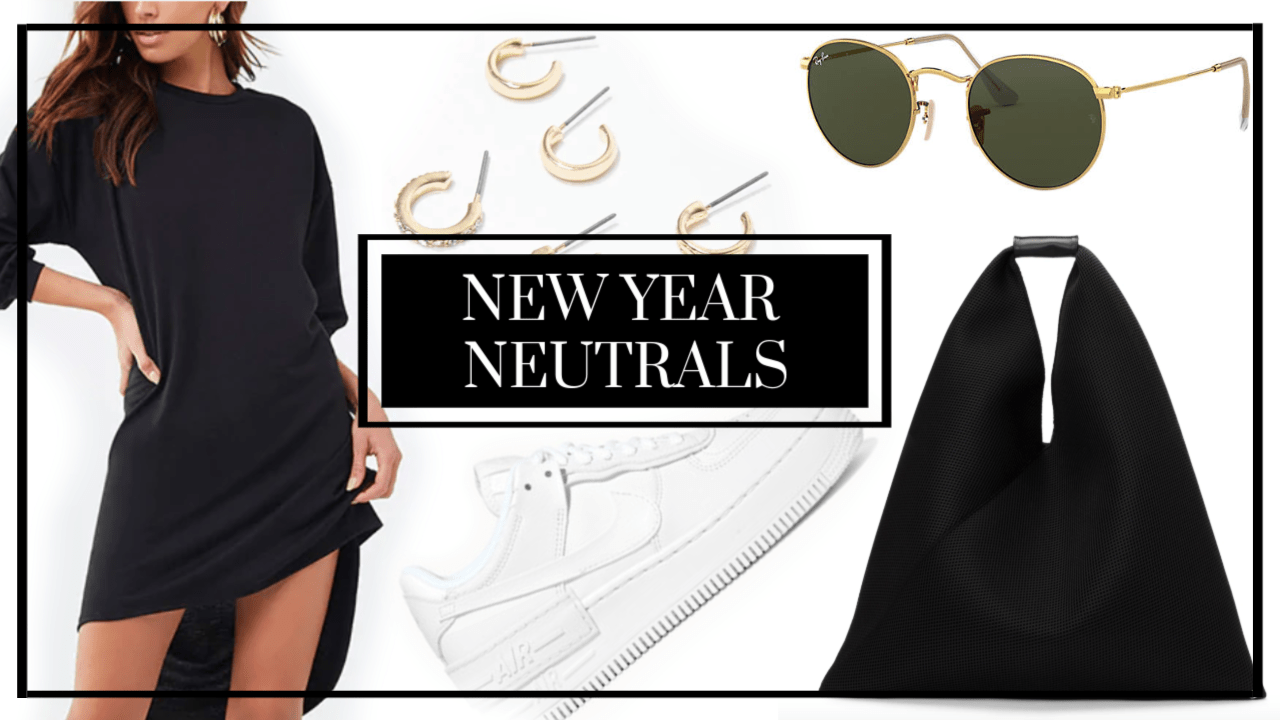 New Year Neutral