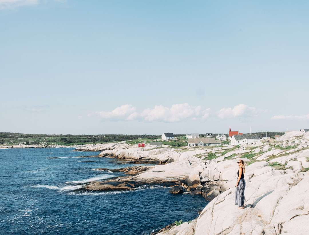Peggys Cove Pictures