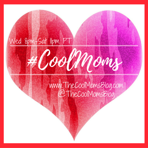 Cool Mom's Blog Link Party