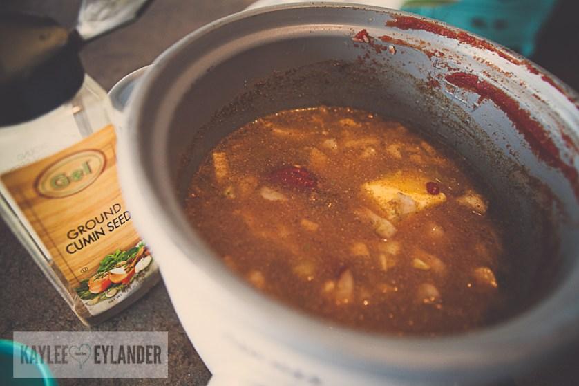 Super Easy Mexican recipe-8