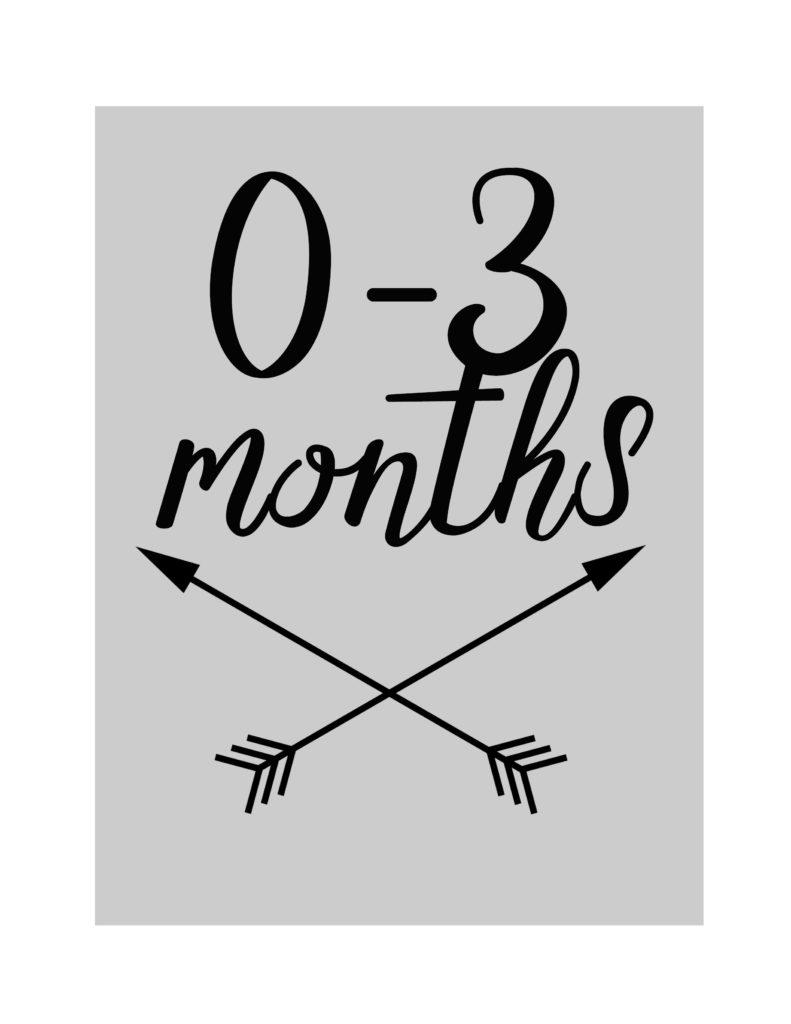 0-3-months