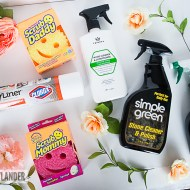 5 Spring Cleaning Must Haves