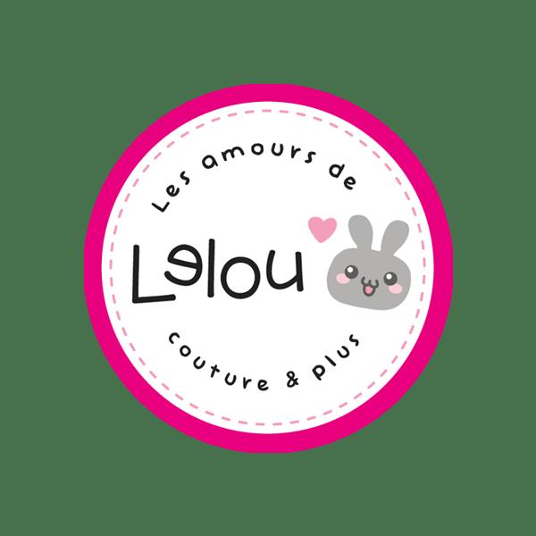 Branding Les amours de lelou   Design by Kaylynne Johnson - web & design   www.kaylynnejohnson.com