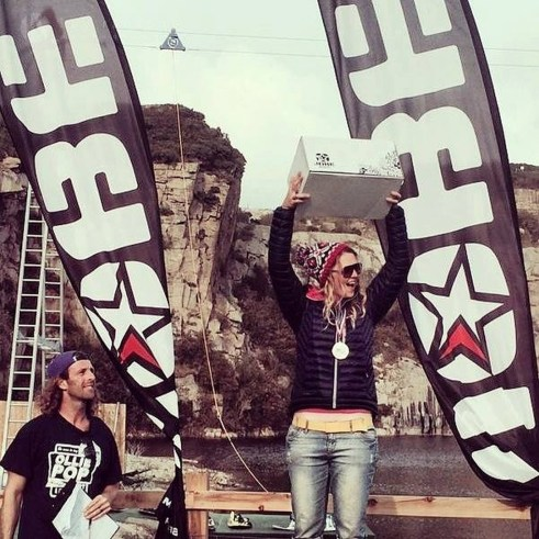 Kernow Wake Park, 1st place Overall South West