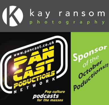Kay Ransom Photography Pancast radio appearance