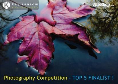What I love about water photography competition