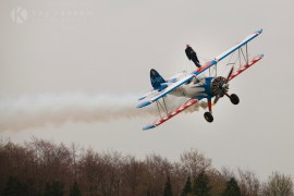 Wing Walking Rendcomb