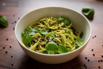 Sirius Organics food photography