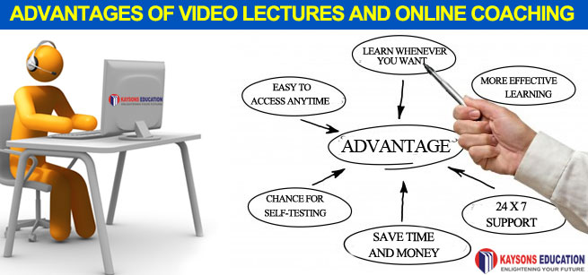 Free IIT JEE Main Video Lectures vs Paid Video Lectures