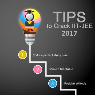 IIT JEE 2017