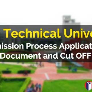 Delhi-Technical-University