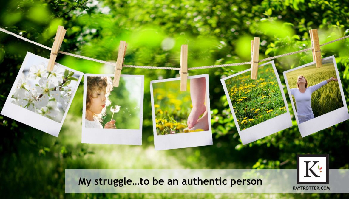 Being-Authentic