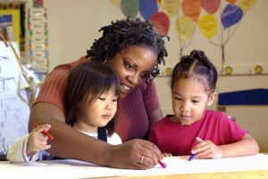 Is Your Child Ready for Kindergarten?
