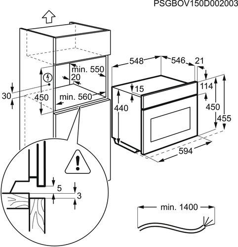 Electrolux EVY7800AAX käyttöohje (48 sivut)