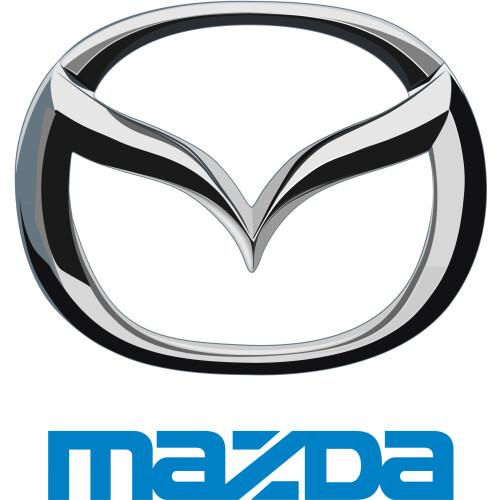 Mazda käyttöohje