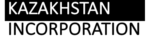 Kazakhstan Incorporation