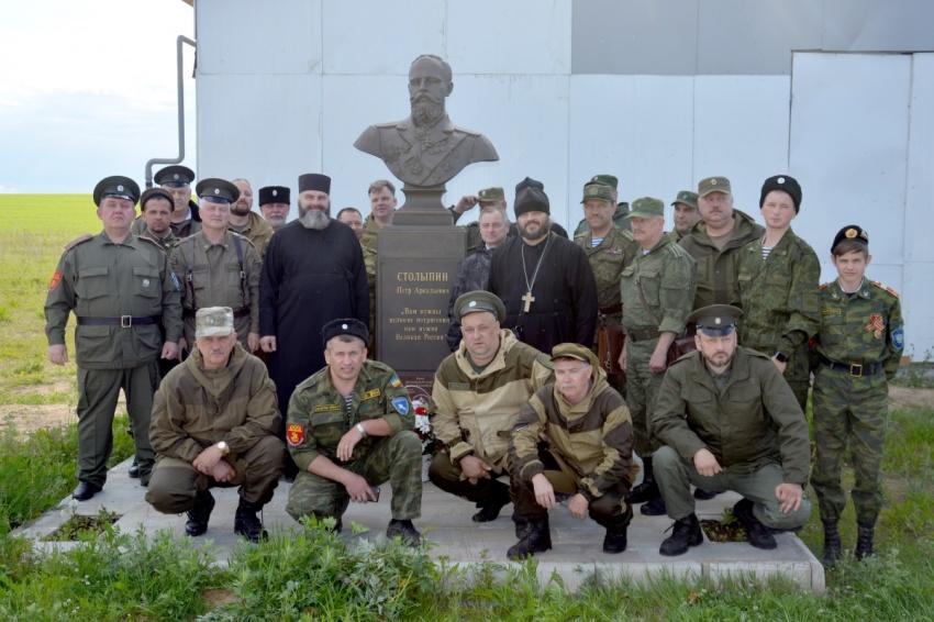 Совет атаманов ВКО ЦКВ прошел в Коврове