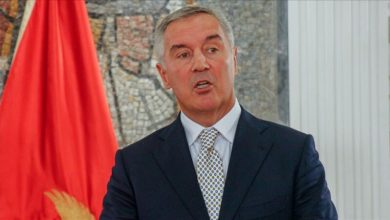 Photo of Đukanović ide kod Merkelove